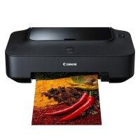 佳能ip2780连供彩色黑白照片打印机小型办公学生家用墨仓式打印机