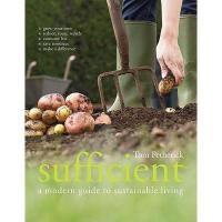 【预订】Sufficient: A Modern Guide to Sustainable Living