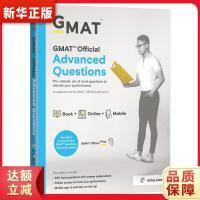 新东方 GMAT官方高阶真题集 (美)GMAC(美国管理专业研究生入学考试委员会) Wiley978111962095
