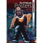【预订】Sci-Fi Movie Posters Postcards