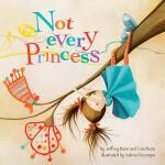 【预订】Not Every Princess
