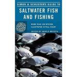 【预订】Simon & Schuster's Guide to Saltwater Fish and