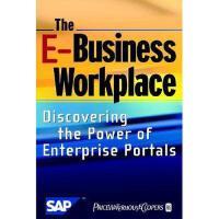【预订】The E-Business Workplace: Discovering The Power Of