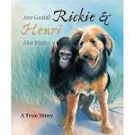 【预订】Rickie and Henri