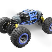 大越野车四驱攀爬越野车遥控扭变汽车可充电男孩儿童玩具3岁6