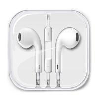 GXI 苹果iPhone 6/6S plus线控耳机带麦克入耳耳机iPhone 5/5S/SE/5C线控耳机ipad