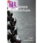 【中商海外直订】The Science of the Blockchain