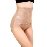 高腰塑身裤收腹内裤女产后塑身衣收腹提臀内裤收腰束腰中高腰薄款