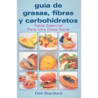 【预订】Guia de Grasas, Fibras y Carbohidratos: Tabla
