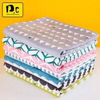 人生系列薄毛毯空调毯夏季办公室午休盖毯婴儿毯子