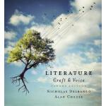 [二手8成新]Literature: Craft And Voice /Nicholas Delbanco; A