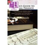 【中商海外直订】The Teen's Guide to Personal Finance: Basic Concept