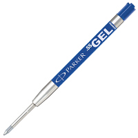 PARKER 派克乔特凝胶水笔蓝色墨水笔芯
