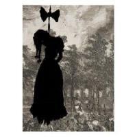 【现货】英文原版 恶魔,纱线与故事:当代艺术家挂毯设计画集 Demons, Yarns and Tales: Tape