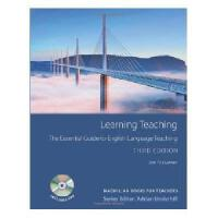 【预订】Learning Teaching: The Essential Guide to English