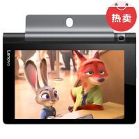 联想(Lenovo)YOGA3 Tablet YT3-850M 8英寸平板电脑 四核1.3G 1G内存 16G存储 800万可旋转摄像头  黑色官方标配