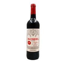 柏翠 999元/瓶 莫埃尔副牌干红葡萄酒 法国原装进口 750ml