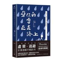 劈你的雷正在路上 江明 9787020125739 人民文学出版社[爱知图书专营店]