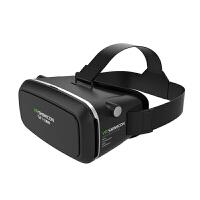千幻魔镜升级版vr眼镜一体机头戴式3D虚拟现实眼镜