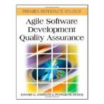 【预订】Agile Software Development Quality Assurance