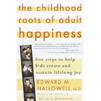 【预订】The Childhood Roots of Adult Happiness: Five Steps
