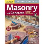 【预订】Ultimate Guide to Masonry and Concrete: Design