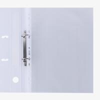 A4/A3 11孔文件袋 资料袋活页资料册替芯文件保护膜100张