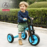儿童三轮车脚踏车幼儿自行车玩具车男女宝宝2-5岁
