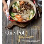 【预订】One-Pot Paleo Simple to Make, Delicious to Eat and Glut