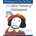 【预订】A Child's Portrait of Shakespeare