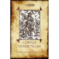 【预订】The Corpus Hermeticum