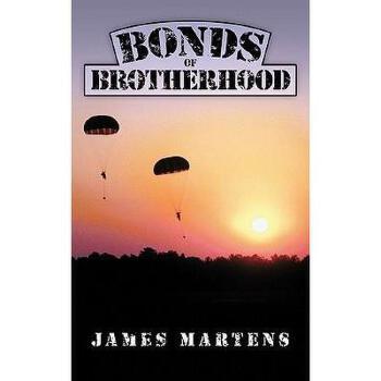 【预订】Bonds of Brotherhood 美国库房发货,通常付款后3-5周到货!