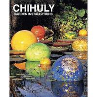 【预订】Chihuly Garden Installations