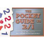 【预订】The Pocket Guide to 2/1