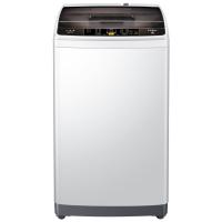 Haier/海尔 【官方直营】海尔洗衣机 EB75M29 7.5公斤智能全自动波轮洗衣机 智能称重 智能预约 漂甩合一