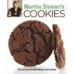 【预订】Martha Stewart's Cookies: The Very Best Treats to