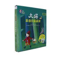启蒙级2-大猫英语分级阅读-(全10册)-适合幼儿园小.中班-(含MP3光盘1张)