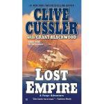 【预订】Lost Empire Y9780425243619