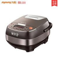 九阳(Joyoung)电饭煲 铁釜内胆 4L家用电饭锅F-40T12
