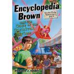 【预订】Encyclopedia Brown and the Case of the Carnival Y978052