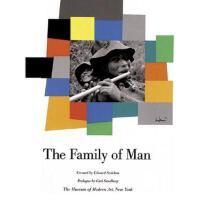 【预订】The Family of Man