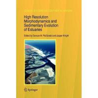 【预订】High Resolution Morphodynamics and Sedimentary Y9789048