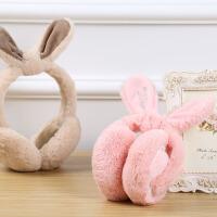 耳朵套女耳暖男耳捂耳帽耳包护耳朵耳罩保暖韩版冬季冬天可爱儿童
