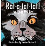 【预订】Rat-A-Tat-Tat! I've Lost My Cat!