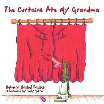 【预订】The Curtains Ate My Grandma 美国库房发货,通常付款后3-5周到货!