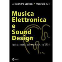 【预订】Musica Elettronica E Sound Design - Teoria E Pratica