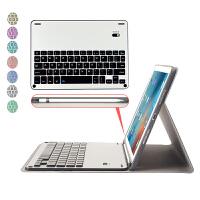 ikodoo爱酷多 2018新iPad蓝牙键盘套 Air/Air2/Pro 分体纤薄防摔保护套 10.5皮套带笔槽