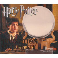 Harry Potter Divination Kit and Sticker Book 哈利 波特占卜球及贴纸 ISBN 9780762430109