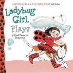 【预订】Ladybug Girl Plays