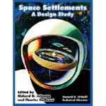 【预订】Space Settlements: A Design Study